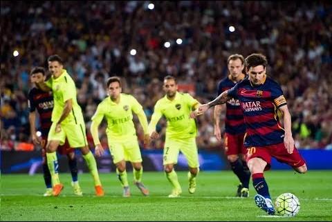 Prediksi Judi Levante vs Barcelona 14 Mei 2018
