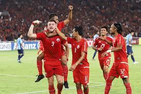 Prediksi Score Persija Jakarta vs Persipura Jayapura 25 Mei 2018