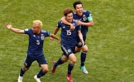 Kemenangan Laga Sesudah Kalahkan Kolombia, Timnas Jepang Mengukir Histori Di Piala Dunia