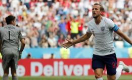 Inggris Cetak Rekor Baru Usai Menang 6 -1 Atas Panama