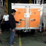 Pendistribusian logistik Pilgub Jawa Tengah