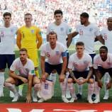 Kolombia Beradu Kebolehan Dengan Inggris