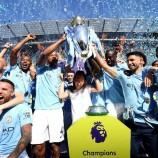 Manchester City Di Favoritkan Pertahankan Gelar Liga Inggris