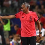 Jose Mourinho Kecewa Dengan Langkah MU