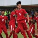 Indonesia Tuan Rumah Piala AFF U-16
