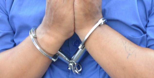 9 Kali Beraksi Membobol Toko Sembako, Kandar Diciduk Polisi