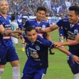 PSIS Semarang Imbang 1-1 Atas PSM Makasar
