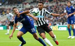 Babak Pertama Chelsea Kesulitan Membuat Gol