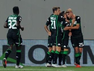 Sassuolo Menang Tipis Atas Inter Milan