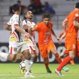 Derbi Kalimantan Dimenangkan Borneo FC