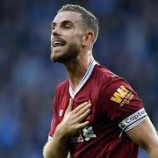 Henderson Tetap Penting Karena Perannya Sebagai Kapten Liverpool