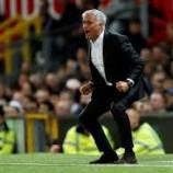 Mourinho Turut Mengkritik Wasit Atas Kekalahan MU