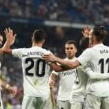 Start Manis Real Madrid dan Lopetegui di La Liga