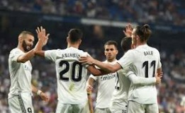 Start Manis Real Madrid dan Lopetegui di La Liga