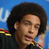 Witsel Akan Bermain Bersama Dortmund Sampai 2022