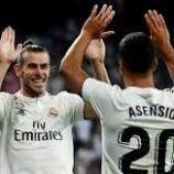 Hasil Liga Spanyol: Real Madrid 2-0 Atas Getafe
