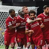Liverpool Kontrak Gronnemark Spesialis Lemparan ke Dalam