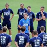 Italia Akan Bertemu Polandia