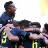 Juventus Akan Bentrok Dengan Sassuolo
