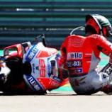 MotoGP Aragon Berjalan Jelek Buat Lorenzo