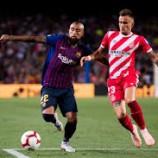 Dominasi Barcelona Harus Terhendi Saat Melawan Girona