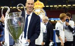 Ini Resep Zidane Bisa Sukses