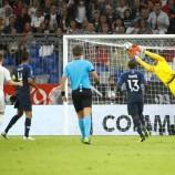 Jerman Gagal Menang Lawan Prancis