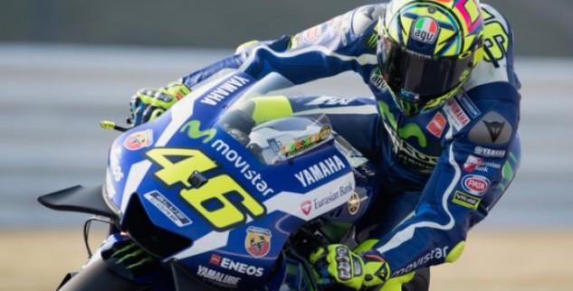 Rossi: Yamaha Harus Segera Bereaksi