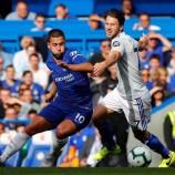 Hat-trick Hazard Bawa Chelsea Menangi Laga Lawan Cardiff City