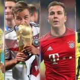 Goetze Dapat Saran Dari Legenda Dortmund
