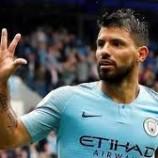 Sergio Aguero Senang Bisa Kembali Bela Manchester City