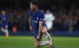 Pada Januari Nanti Mungkin Gary Cahill Akan Tinggalkan Chelsea