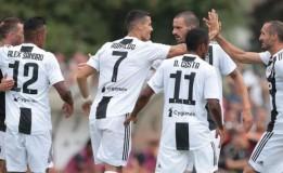 De Zerbi: Juventus Jadi Tim Terkuat di Italia Musim Ini