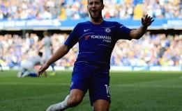 Chelsea di Liga Europa Tanpa Hazard, Luiz, dan Kovacic