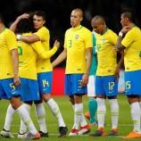 Brasil Mulai Pemulihan Luka Usai Kegagalan di Piala Dunia 2018