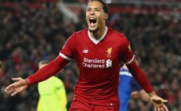 Van Dijk Berambisi Meraih Quadruple Bersama Liverpool Musim Ini