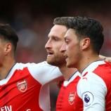 Sedang On Fire, Apa Arsenal Berani Bersaing Jadi Juara Premier League?
