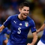 Timnas Italia Akhiri Laju Buruk Saat Hadapi Polandia
