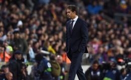 Real Madrid Memutuskan Lopetegui