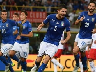 Italia Akhiri Laju Buruk Usai Kalahkan Polandia di UEFA Nations League