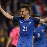Laurent Koscielny Memilih Pensiun dari Timnas Prancis