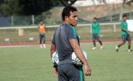 Alberto Menaruh Respek Terhadap Bima Sakti Sebagai Pelatih Timnas Indonesia