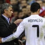 Ronaldo Baru Sekali Bikin Gol ke Gawang Timnya Mourinho