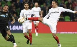 Hasil Laga Sevilla vs Krasnodar di Lanjutan Liga Europa: Skor 1-2