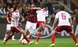 Hasil Laga AC Milan vs Olympiakos di Lanjutan Liga Europa: Skor 3-1