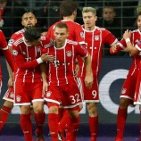 Skuat Bayern Munich Dinilai Sudah Menua