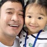 Ruben Mersa Masih Kurang Untuk Menjadi Bapak Yang Baik Untuk Anaknya