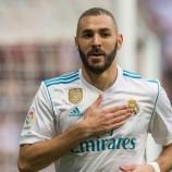 Tak Ada Ronaldo, Tanggung Jawab Benzema di Lini Depan Madrid Lebih Besar