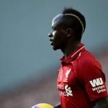 Kontrak Baru Mane Bikin Liverpool Lega