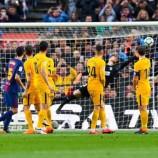 Lawan Barcelona, Atletico Harus Tampil Luar Biasa untuk Menang